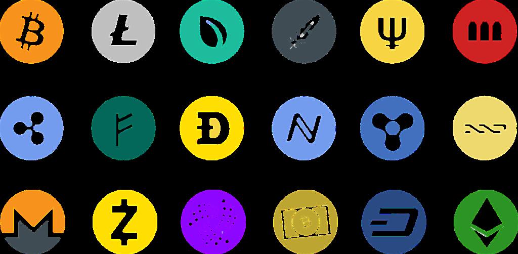 Cómo comprar monedas alternativas o altcoin
