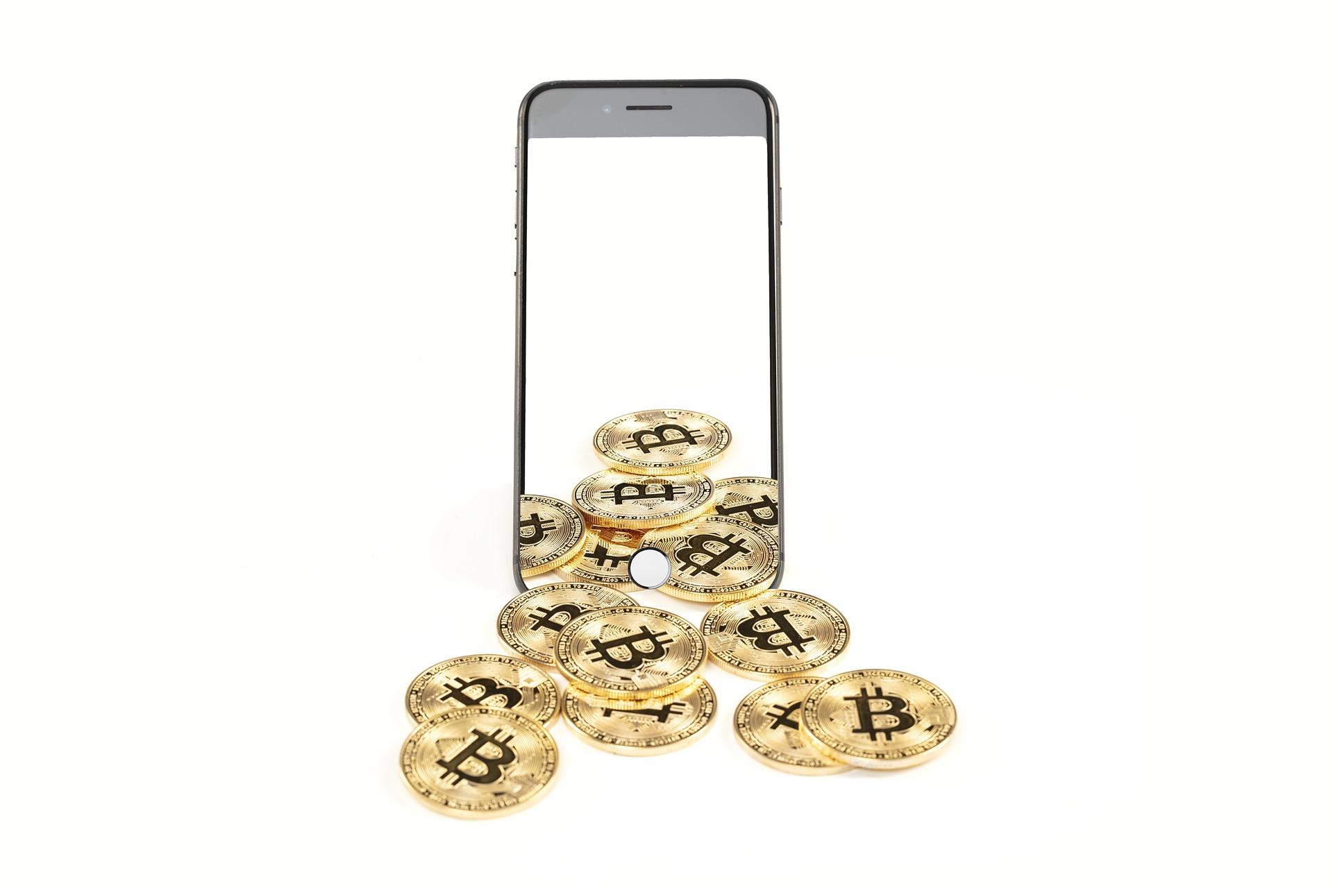 Ganar dinero invirtiendo en criptomonedas