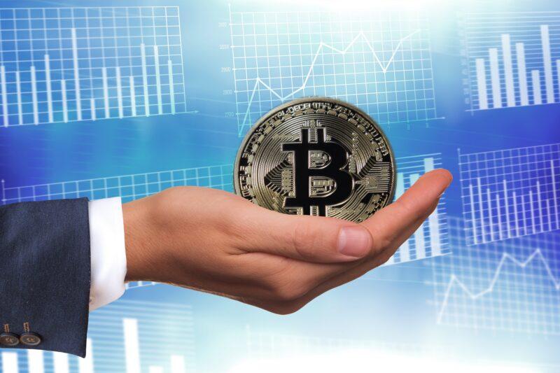 Vender criptomonedas en Localbitcoins