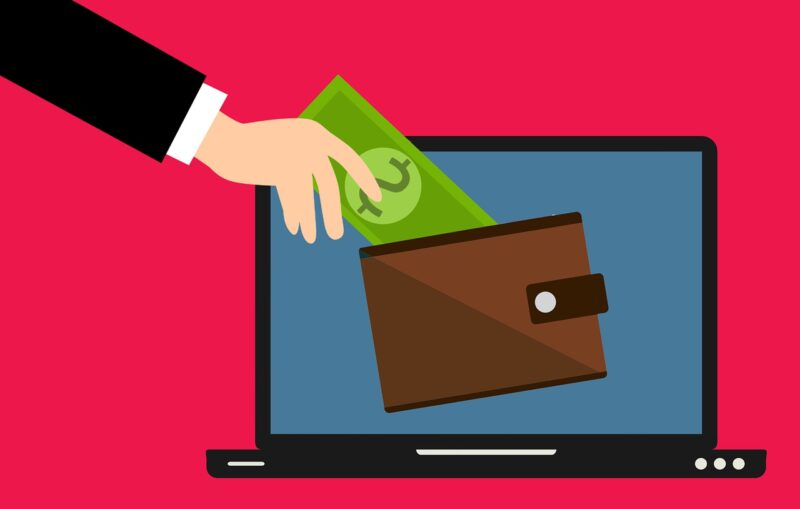 Depositar fondos en Binance