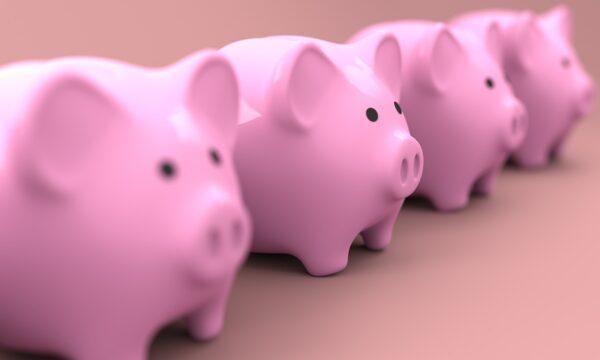Plataforma Binance depositar fondos
