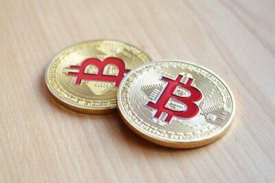 Mercado de criptodivisas - bitcoin
