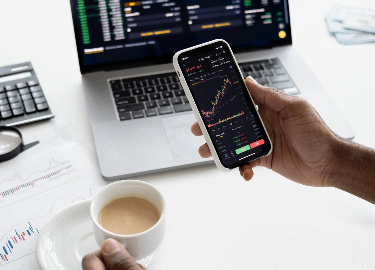 El Trading en la plataforma Binance