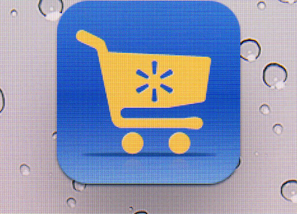 patente para moneda digital de Walmart